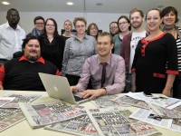 Hyperlocal thoughts after BBC's Digital News Day
