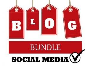 blog bundle social media
