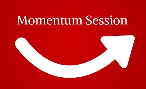 Momentum Session