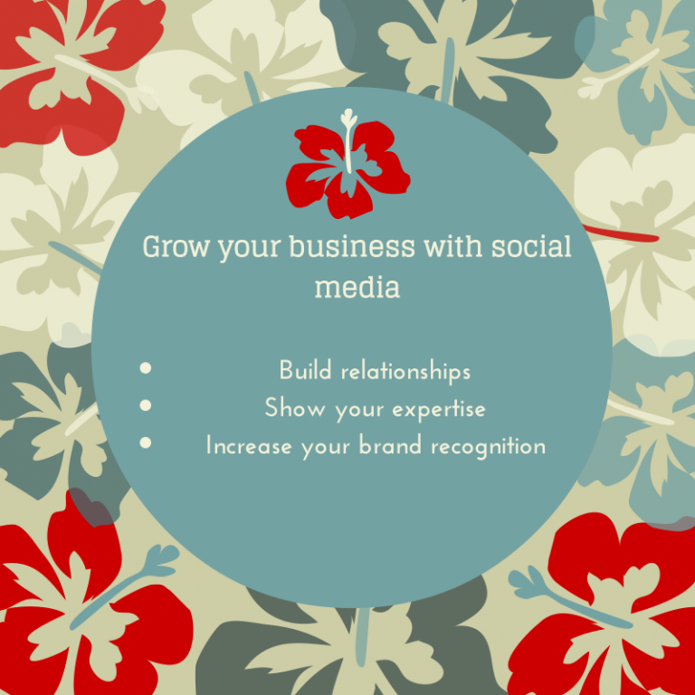 3 Ways You Can Grow Your Business With Social Media