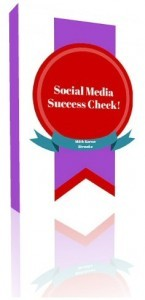 social media success check by karen strunks