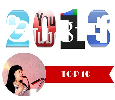 Top 10 Social Media & Business posts of 2013