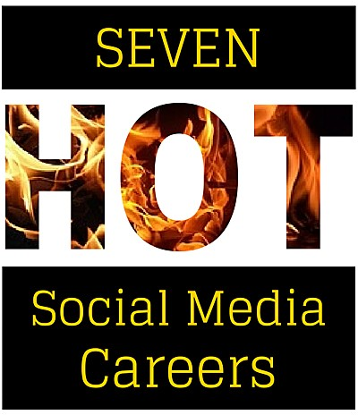 7 Hot Social Media Careers Preview Launch Training on 27th January!