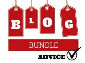 blog bundle advice