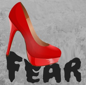 How to deal with fear in life & business