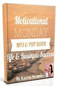 Motivational Monday Book