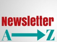 NEW Class! Newsletter A-Z Friday 25th April