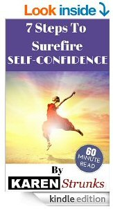 7 steps to surefire self confidence kindle