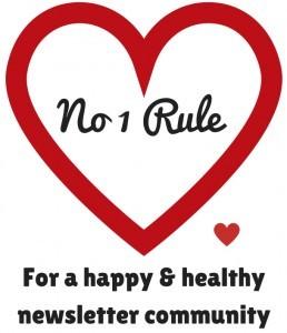 No 1 Rule