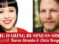 001: Talking Big Bold Business Moves & Being A Freak With Chris Brogan