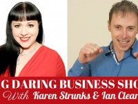 005: Talking Building An Online Audience, Social Media Tools, Public Speaking & Doing The Work You Love with Ian Cleary