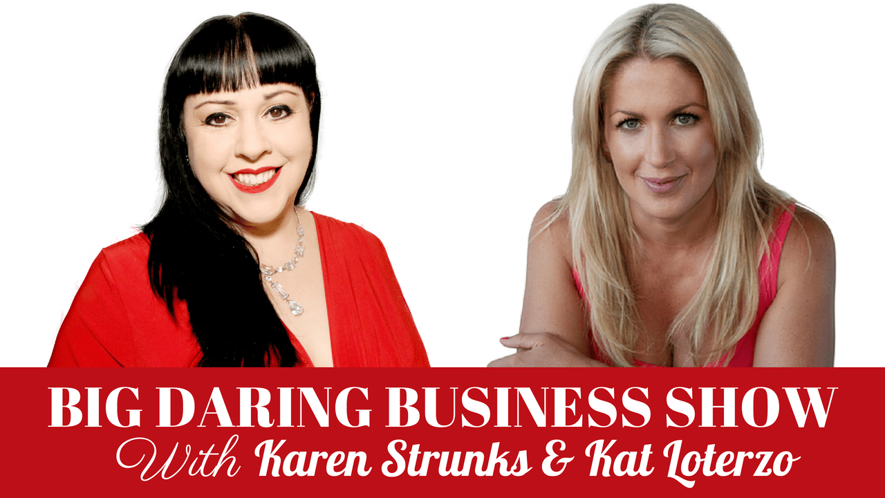 004: Talking Creating Online Income, Productivity, Working In Alignment and Money & Success Mindset