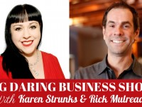 006: Talking following the entrepreneurial calling, Facebook adverts and the power of consistent confidence with Rick Mulready