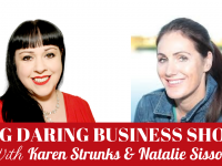 009: Talking the laptop lifestyle, freedom based business and adventure with The Suitcase Entrepreneur Natalie Sisson