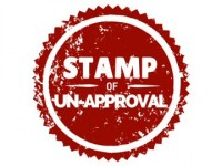 Aim for the stamp of UN-APPROVAL!