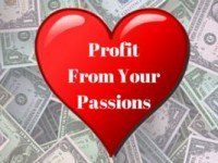 FREE Training: Profit From Your Passions Webinar 13th November