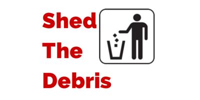 Shedding the debris of history