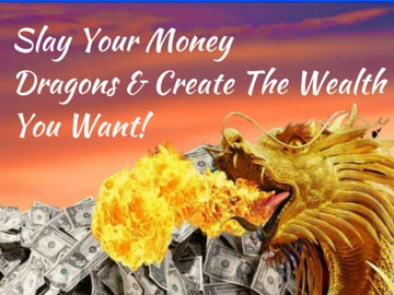 It's time to SLAY your money dragons!