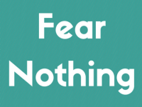 Fear, Entrepreneurship & The Crisis That Made Me Stronger