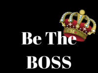 How to stop being a victim around money & start being the BOSS!