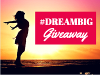 The Dream BIG Giveaway!