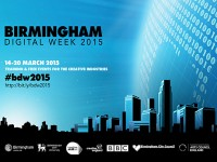Birmingham Digital Week 2015: Birmingham Social Media Cafe at the BBC