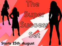 The Super Success Set – Starts 25th August!