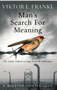 man's search for mean viktor e frankl