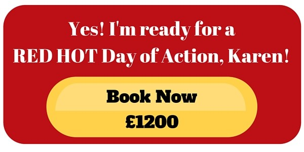 red hot action day august 2015