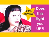2015 Review. Does this light you up?!