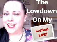 The lowdown on my latest laptop adventure