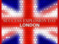 Success Explosion Day with me in London!