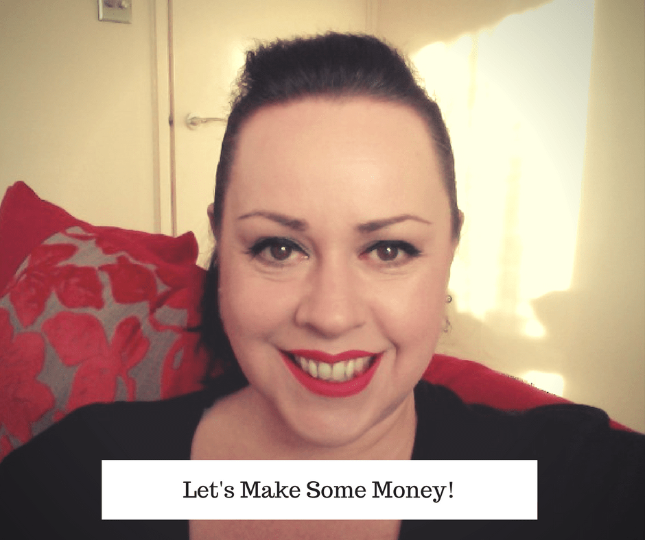How to make more money this week!