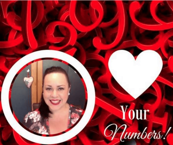 Learn to love your numbers! #MoneyTalk