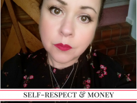 Self-Respect & Money