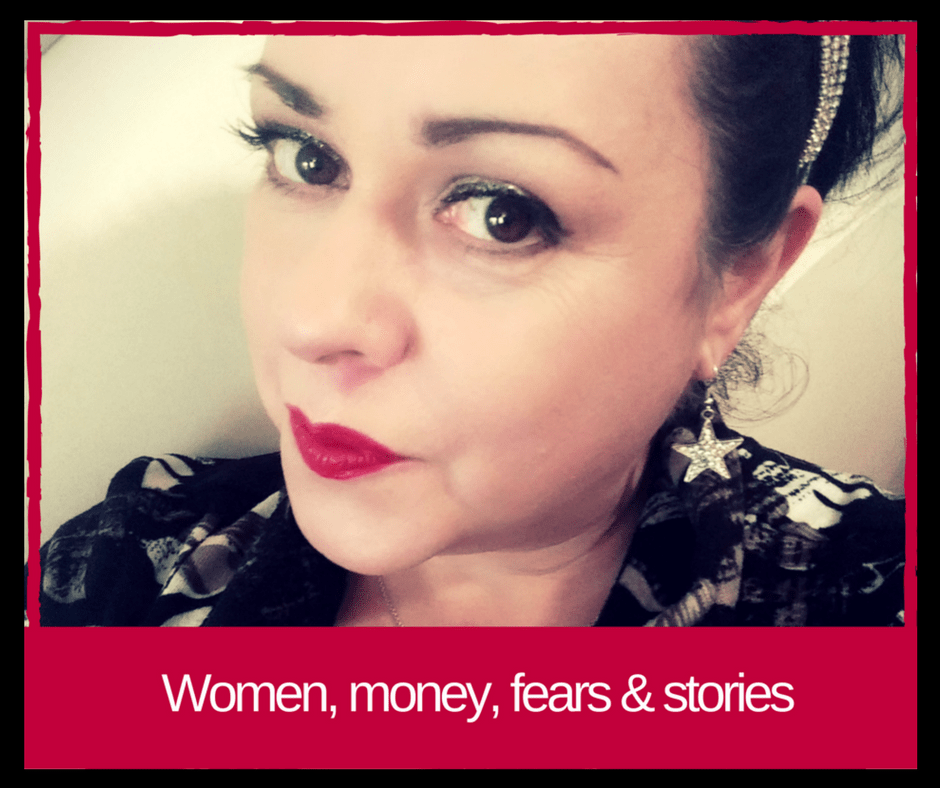 Money Fears And The Stories We Tell Ourselves