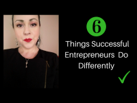 6 Things That Successful Entrepreneurs Do Differently