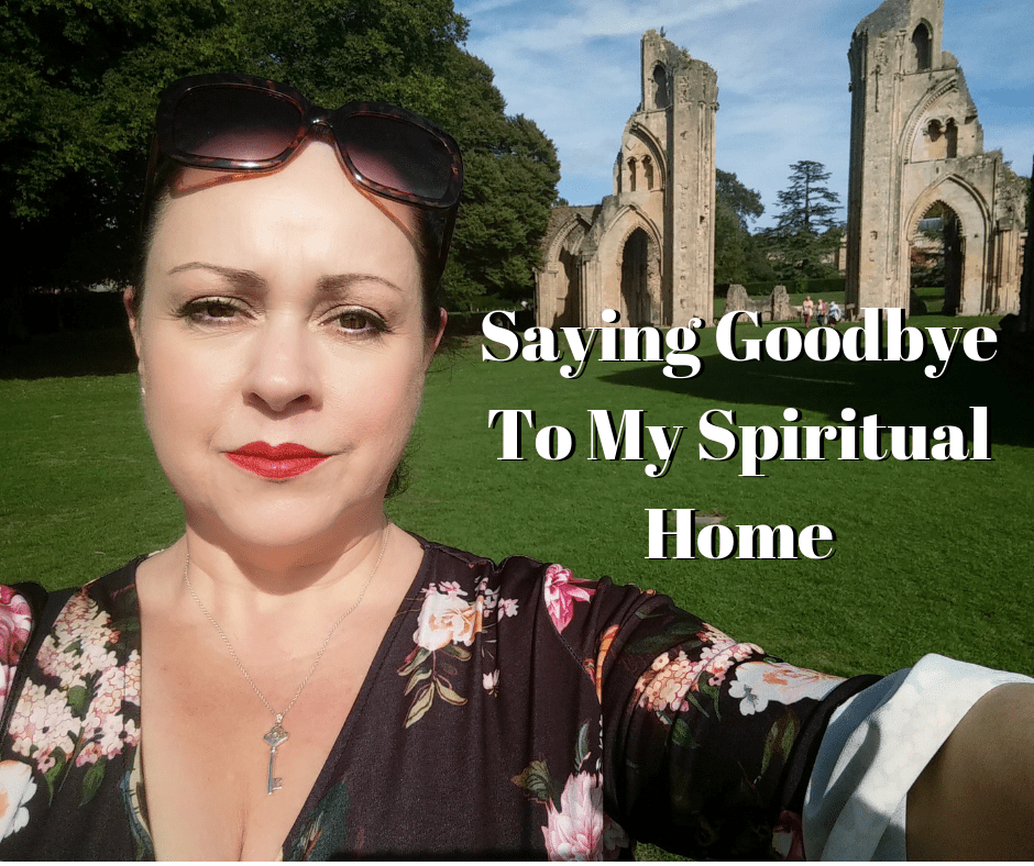 Life Update: Saying Goodbye To My Spiritual Home