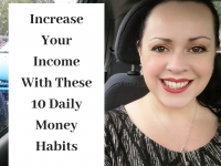10 Daily Money Habits To Increase Your Income