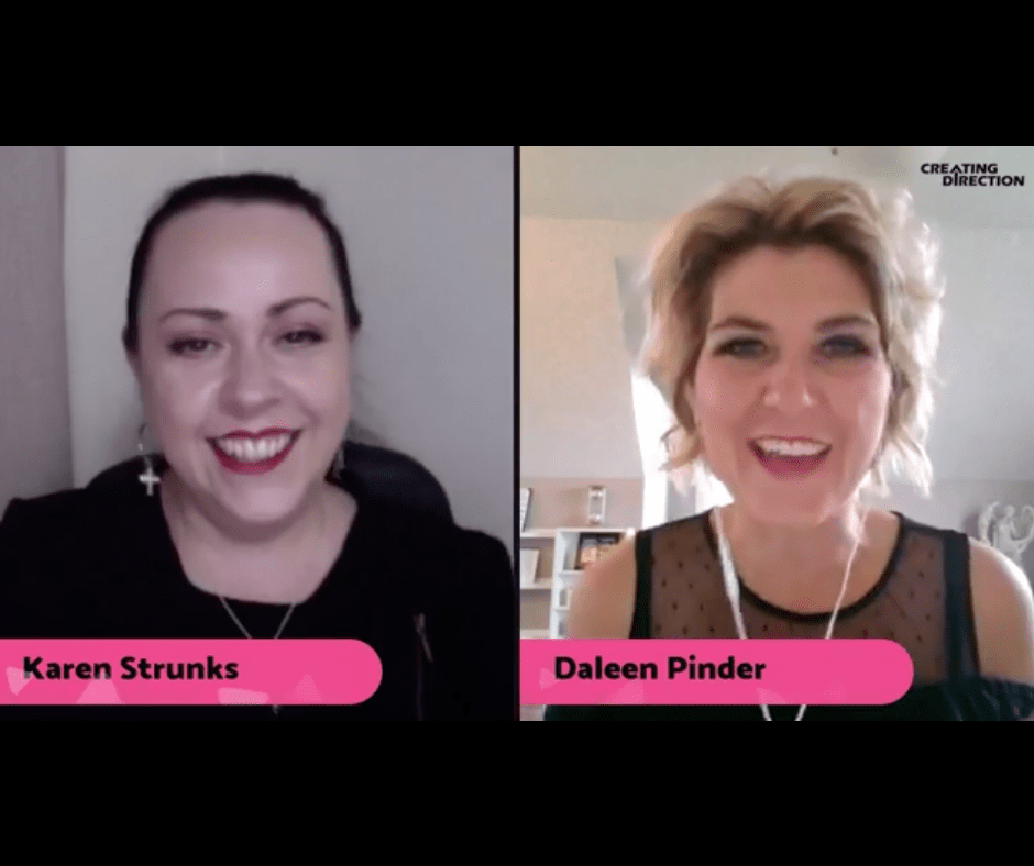 The Mindset For Success Wealth & Longevity In Business - Interview On The Daleen Show