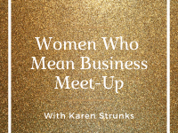 Women Who Mean Business Meet-Up