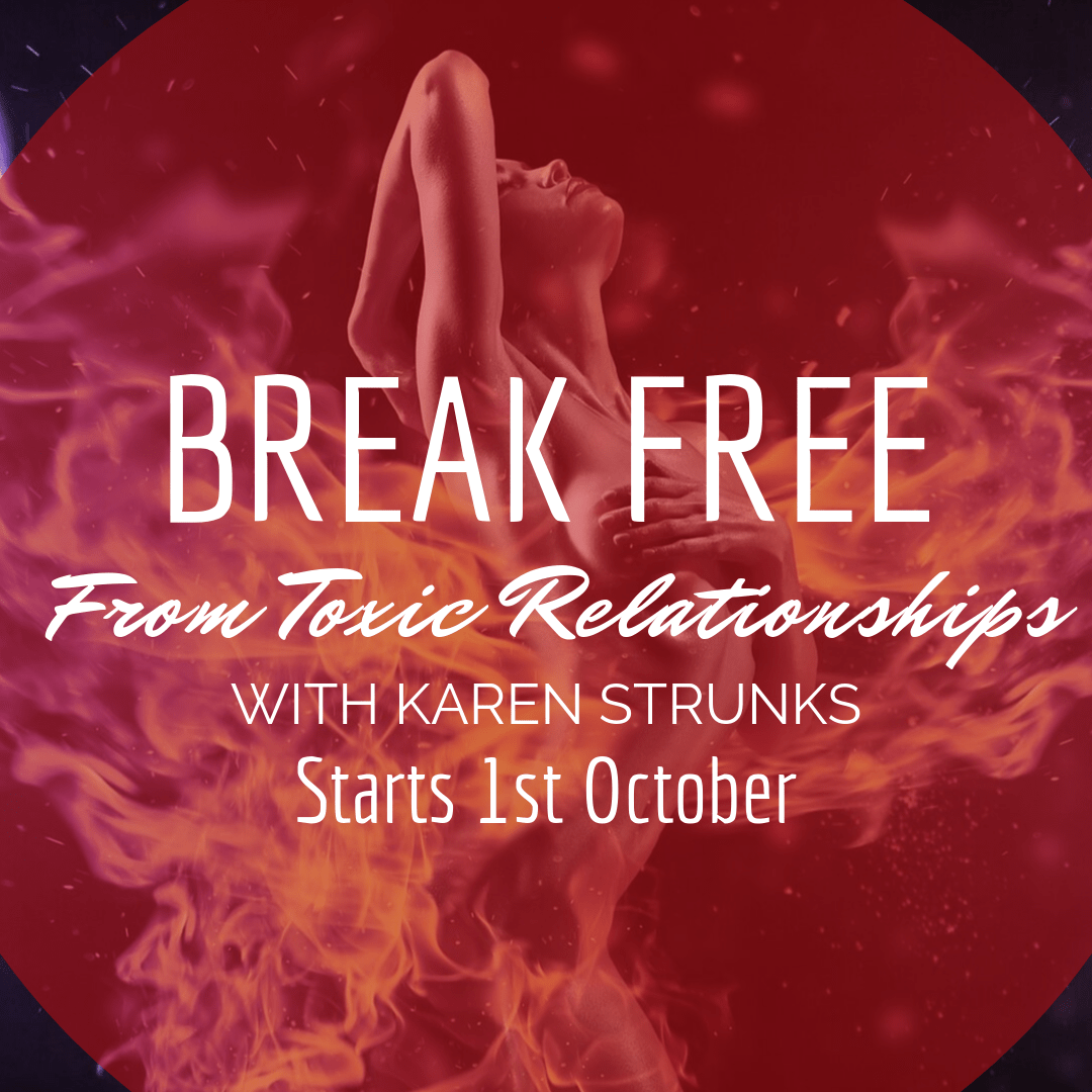 Break Free From Toxic Relationships