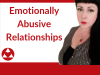 Emotionally Abusive Relationship Signs