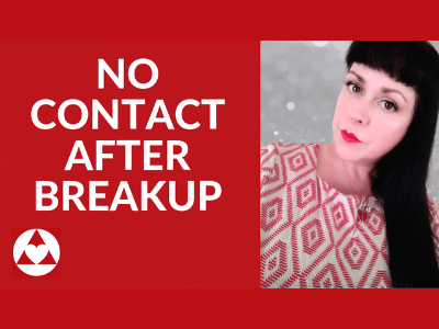 No Contact Rule After Breakup