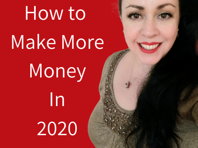 Make More Money In 2020