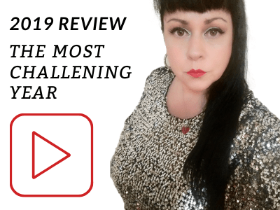 2019 Review – A Most Challenging Year