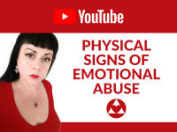 Physical Signs Of Emotional Abuse | Healing From Narcissistic Abuse