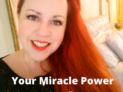 Reach Your Full Potential - Use Your Miracle Power