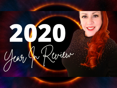2020 Review. The Lessons & The Blessings.